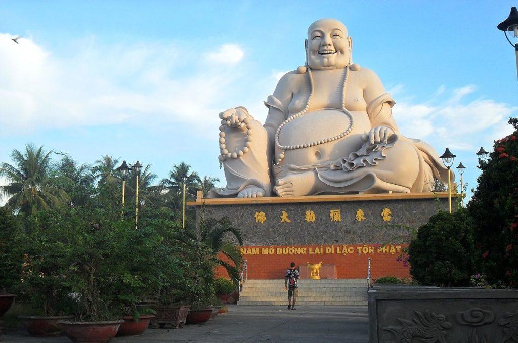 About Laughing Buddha