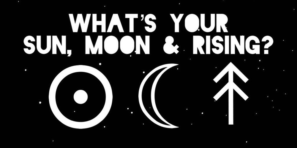 what is sun sign and moon sign