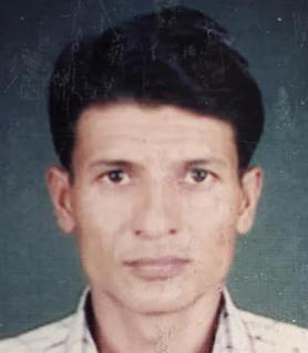 Umashankar Sharma