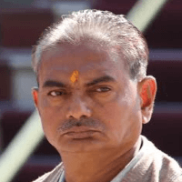 Aacharya Manoj Ji