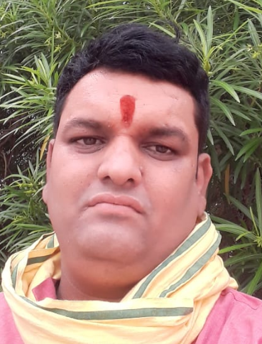 Ravishankar Bhargava