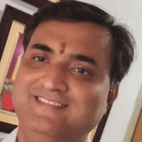 Dr. Priyank Vyas