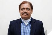 Dr. Umesh Dwivedii